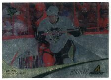 2011-12 Pinnacle 354 Simon Despres Rookie
