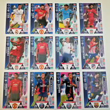 MATCH ATTAX CHAMPIONS LEAGUE 2018/19 18/19 SUBSETS SUPERSTAR SUPER STRIKER