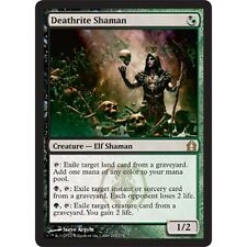 MTG Deathrite Shaman NM - Return to Ravnica