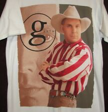 Vintage 1997 Garth Brooks Concert T-Shirt Size M (38-40) Never Worn or Washed!
