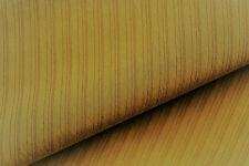 slc1 HUGO BOSS rustique Senape couleur coton fin aiguille rayure