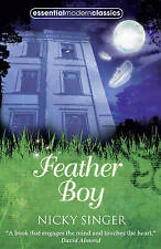 Feather Boy (Essential Modern Classics), Singer, Nicky,