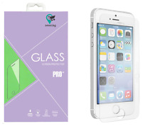 For Apple iPhone 5 5S 5SE TEMPERED Glass Screen Protector Protection Guard Film