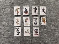 1/4 TDK Joker Custom Card Set