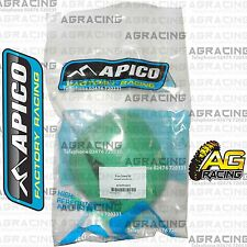 Apico pre-oiled Pre Aceitado Filtro De Aire Para Yamaha Wr 450f 2010 10 Motocross Enduro