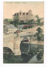 1907 AK Zschopau, Schloss