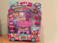 Shopkins Season 8 World Vacation Petite Sweets Collection Exclusive Playset