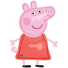 "Amscan International 3231601â 91 4â cm Palloncino €œair Walker Peppa Pig"""