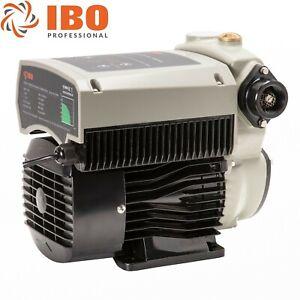 Druckerhöhungspumpe Druckerhöhungsanlage 800W max 4,5bar 3600L/h Hauswasserwerk