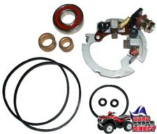 STARTER MOTOR BRUSH REPAIR KIT HONDA TRX 200 90-97 TRX 350 D 85-89 TRX 400 FW