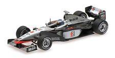 Minichamps 1:43 Mercedes McLaren MP4/13 - F1 GP World Champ 1998 - Mika Hakkinen