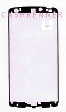 Rahmen Kleber Klebepad Klebefolie Adhesive Sticker Frame LG Google Nexus 5