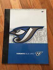 MLB Toronto Blue Jays School/Paper Folder-Perfect for 3-Ring Binder!