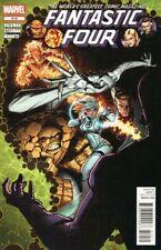 Marvel Fantastic Four, Vol. 3 #610 Comic Book