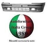 PARAURTI ANTERIORE ANT VERN C/FENDI RENAULT CLIO 90>96 RT 1990>1996