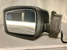 2005-2009 Range Rover Power Left Mirror Drivers Side View 2 Plugs 05 06 07 08 09