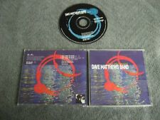 Dave Matthews Band don't drink the water single PROMO - CD Compact Disc