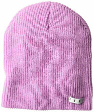 Neff Men's Daily Beanie Violet Headwear Cold Snow Winter