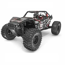 RedCat 1/10 Scale Camo X4 Pro Brushless Radio Control Rock Racer RER10679 HH