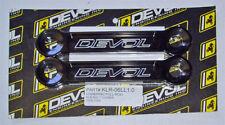 """DEVOL 1 """" LOWERING LINK - KAWASAKI KLR 650 2008-2014 - KLR-06LL1.0 _0115-2201"""
