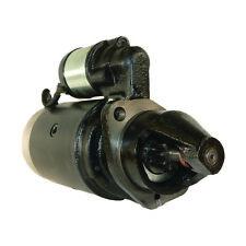 NEW Starter for John Deere Tractor 6510L 6950N 820 830 840 920 930 940 950 DD