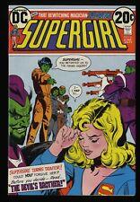 Supergirl #5 VF+ 8.5