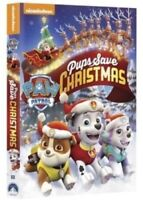 Paw Patrol: Pups Save Christmas [New DVD] Ac-3/Dolby Digital, Dolby, D