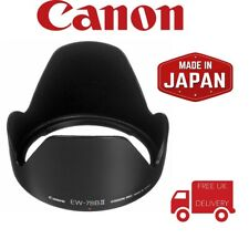 Canon Lens Hood EW-78D for EF 28-200 USM & EF-S 18-200mm IS lenses (UK Stock)