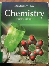Chemistry Fourth Edition by John McMurray and Robert C. Fay