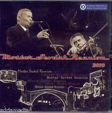Mostar sevdah reunion 2010 CD Neredva Jahorina Mujo sevdalinke Bosna sarajevo