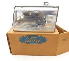 NOS New Genuine OEM 1987-1989 Mercury Tracer Left Headlight Headlamp Head Light