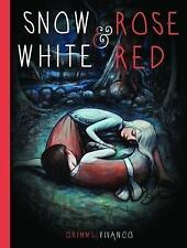 Snow White and Rose Red by Kallie George, Kelly Vivanco, Brothers Grimm | Hardco