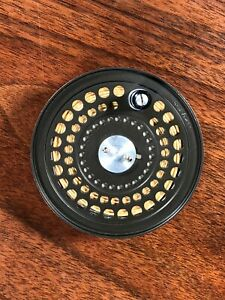 Orvis CFO IV Spare Spool with 6/7wt. Fly Line