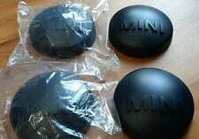 "MINI COOPER S / JCW R53 GENUINE BMW SPOTLIGHT COVERS 5"" + MAXTEL x2 (PAIR) #11"