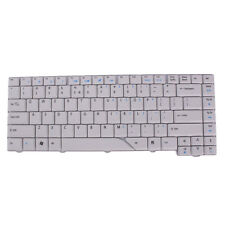 Good White for Acer Aspire 4720ZG 4910 4920 5310 5315 Keyboard US Fit