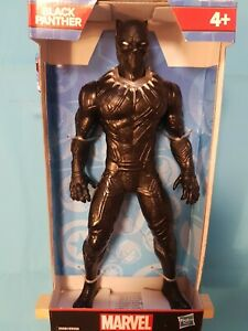 Marvel Black Panther 25cm Action + Sammel Figur HASBRO NEU OVP