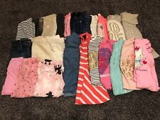 baby girl clothes 18-24 months lot, Winter, Summer, Cat & Jack