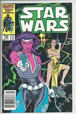 Star Wars 106 - NM (9.2) $.95 Canadian Variant low print HTF in High-grade