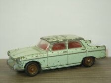 Peugeot 404 Saloon - Dinky Toys 554 France 1:43 *45016