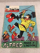 TINTIN  N°804 16e ANNEE  19 MARS 1964 REVUE MAGAZINE VINTAGE