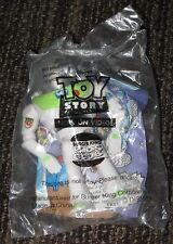 1996 Disney's Toy Story Burger King Kids Meal Toy - Buzz Lightyear