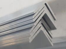 Aluminium Winkel L Profil Alu Schiene Aluprofil Winkelprofil Walzblank Aluwinkel