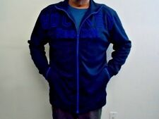 "Reebok ""Hockey"" Fashionable Track Suit Jacket Men's Size XL"