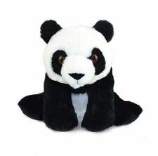 Korimco 30cm Chi Chi Panda Kids/children Animal Soft Plush Stuffed Toy Black 3y