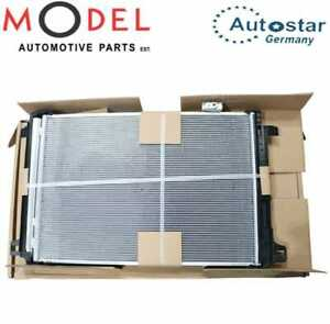 AutoStar A/C Condenser 2045000654