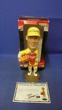 LTD Moto Heads Travis Pastrana 2002 Bobblehead Collectible -With COA