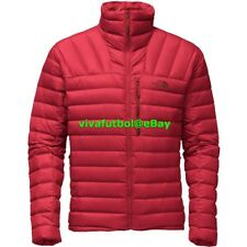 NEW The North Face Mens Morph Cardinal Red 800 Fill Goose Down Jacket XL