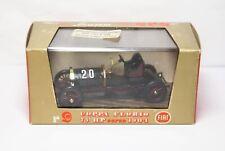 Brumm R9 Fiat Coppa Florio 75 HP Corsa 1904 - Mint In Box