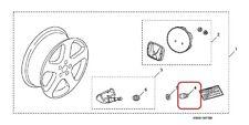 NUT, TPMS VALVE GENUINE HONDA 42754-STK-A01