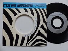 ALIZES N y touche pas TRIANGEL TRI 8844 Discotheque RTL